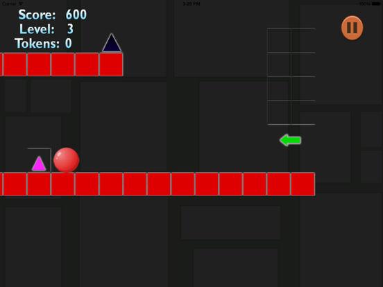 A Colorful War - Crazy Adventure Geometry screenshot 10