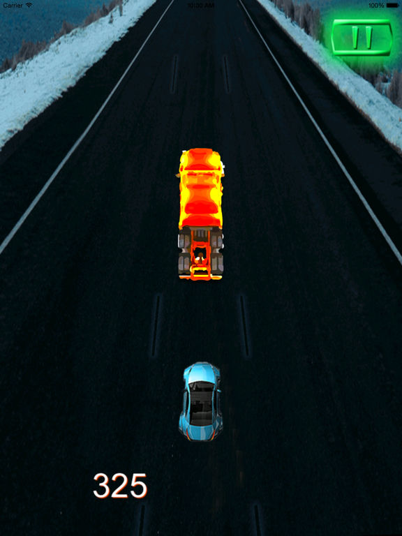 A Explosive Speed Zone PRO - Xtreme Fun Driving screenshot 8