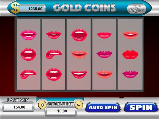 Heart of Slot Machine Big Jackpot - Vegas Paradise Casino screenshot 4