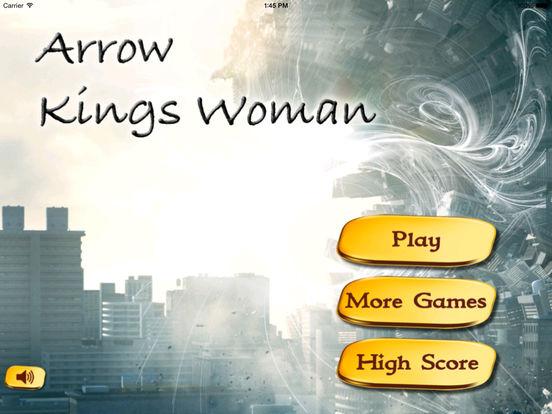 Arrow Kings Woman - Awesome Archery Game screenshot 6