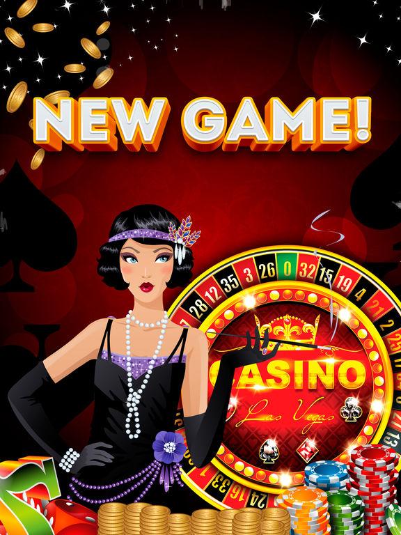 Big Bet Entertainment Slots - Slots Machines Deluxe Edition screenshot 6