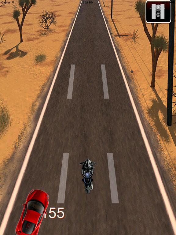 Electric Car Of Police - Fantastic Road screenshot 9