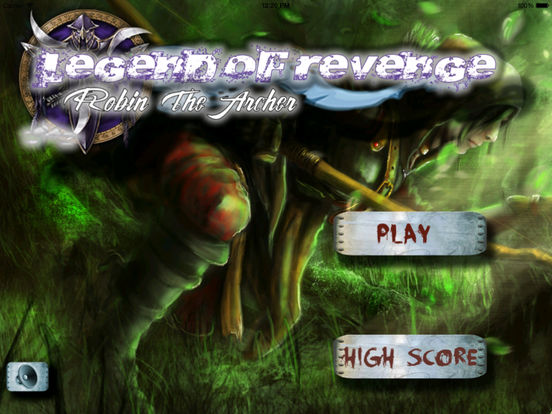 A Legend Of Revenge Robin The Archer Pro - Best Arrow Tournament Cup Game screenshot 6