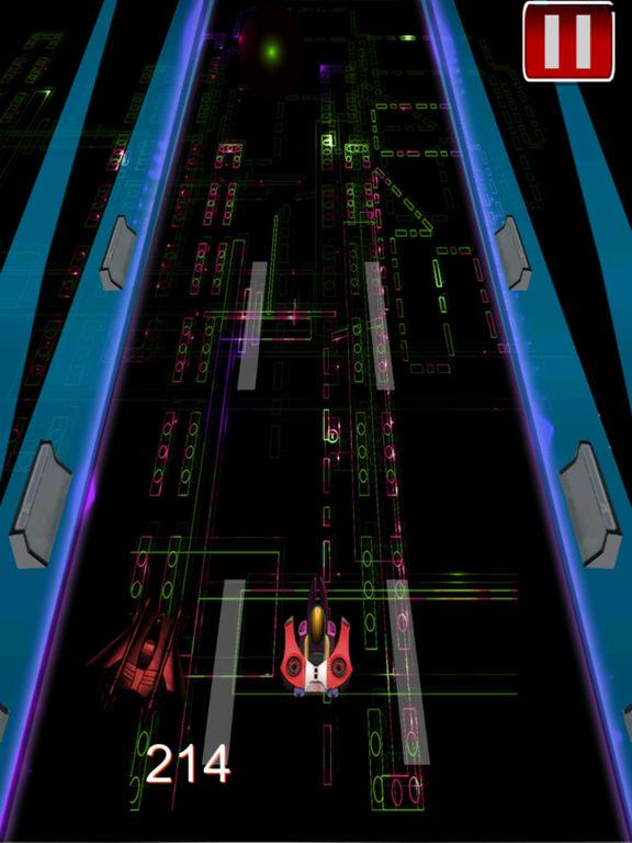 Star Speed Trial PRO screenshot 8