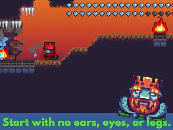 Return of the Zombie King screenshot 9