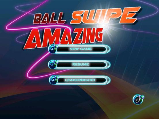 A Ball Swipe Amazing PRO - Fun Bouncing Brick screenshot 9