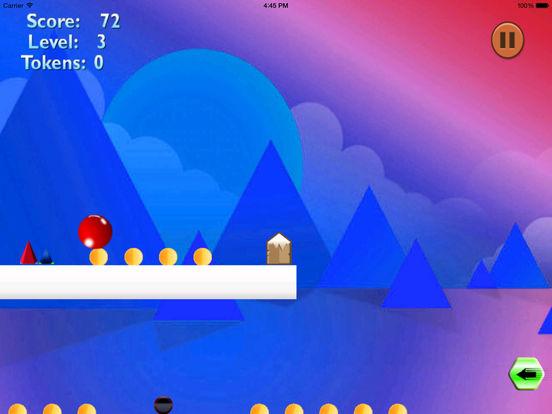 Real Meld Geometry  : Jump Ball PRO screenshot 9