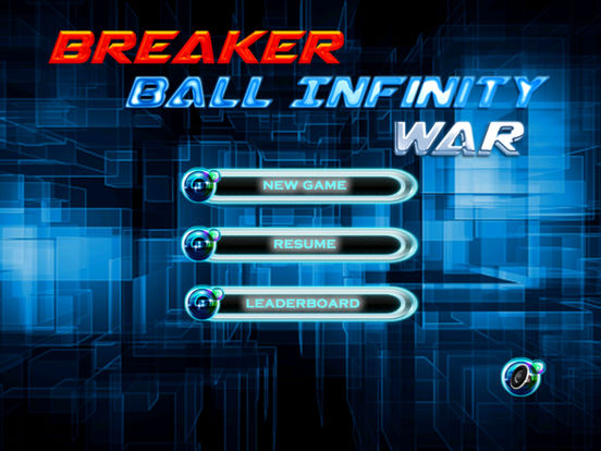 Breaker Ball Infinity War Pro screenshot 7