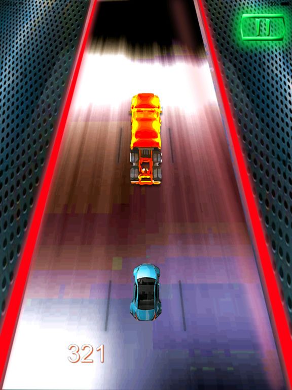 A Explosive Speed Zone - Xtreme Fun Driving screenshot 10