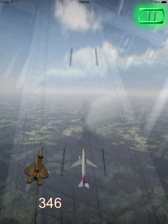 Strikes Aircraft Traffic - Airborne Adventure screenshot 10