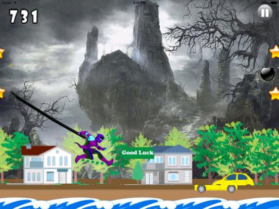 A Lost Girl Jumping Castles PRO - Game Big screenshot 10