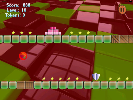 Ball Jumping Spik PRO screenshot 7
