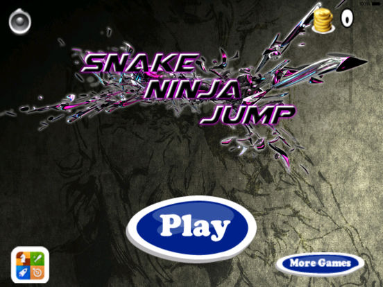 A Snake Ninja Jump Pro - Amazing Adventure Game screenshot 6