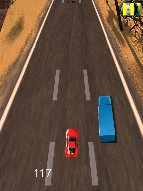 Battle Driving Of Cars Pro - Best Speed Game screenshot 7