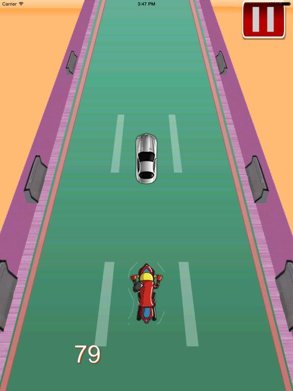 A Moto Bike Race PRO - Motorcycles Game screenshot 10