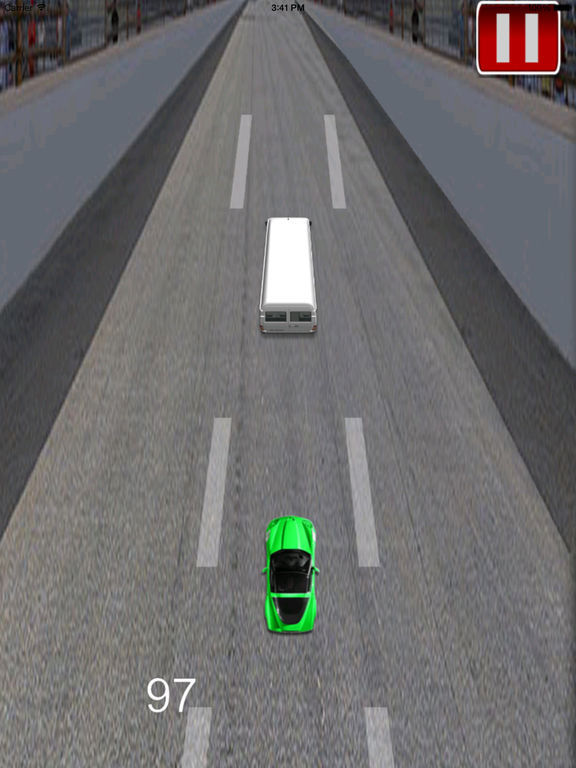 Amazing Fast Cars On Track - An Escape Speed screenshot 8