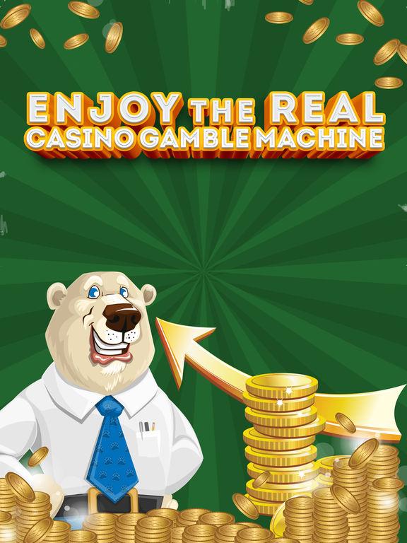 A Palace Of Coins Slots Club Vegas - Gambler Slots Game screenshot 6