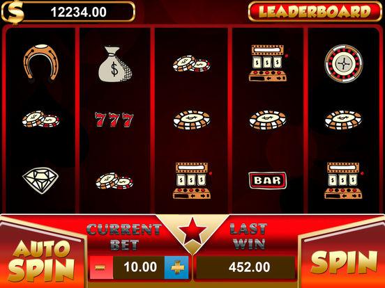 Big Bet Entertainment Slots - Slots Machines Deluxe Edition screenshot 4