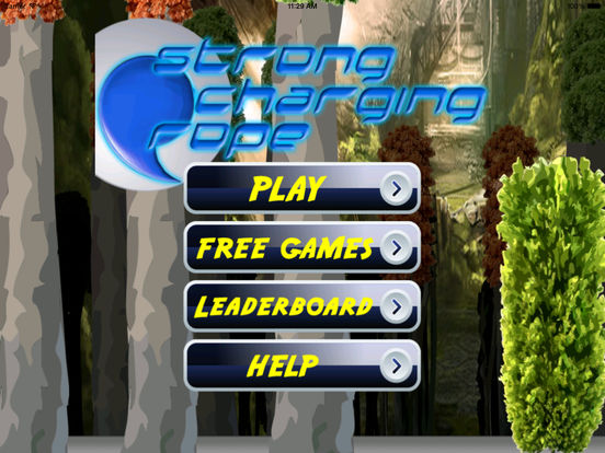 A Strong Recharging Rope Pro - Escape Amazing screenshot 6