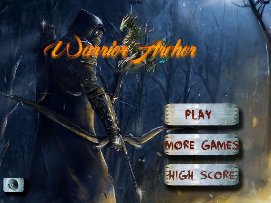 A Warrior Archer Pro - The Best Archer Game screenshot 6