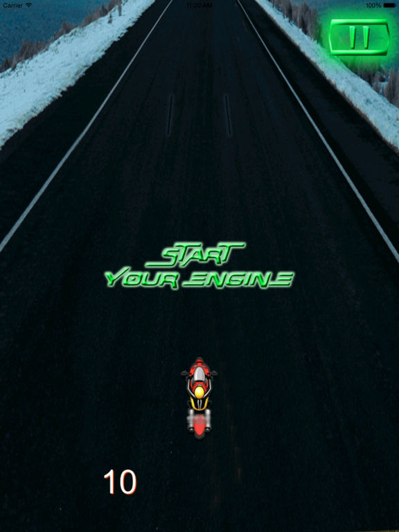 A Explosive Highway PRO - Acceleration Fast Drive screenshot 7
