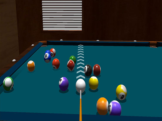 Play Pool Match 2016 : Master of Billiard Free screenshot 10