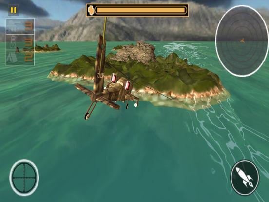 Real Gunship Strike 3D screenshot 8