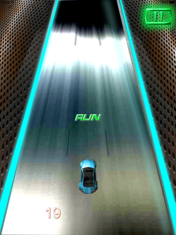 A Neon City Racing PRO - Traffic Car Driving screenshot 9