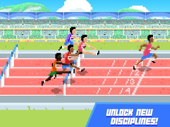 Sports Hero screenshot 8