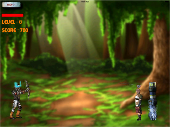 Amazing Snake Ninja Pro - Bow and Arrow Game screenshot 8