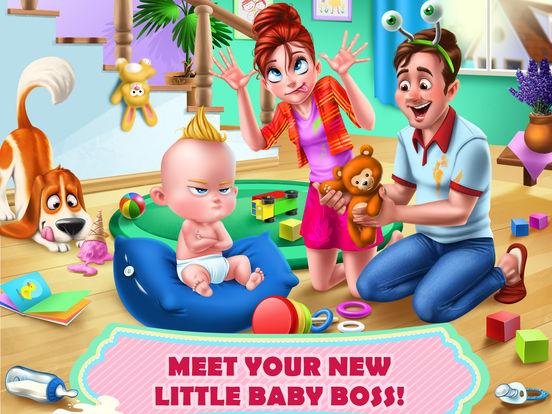 Baby Boss - King of the House screenshot 6