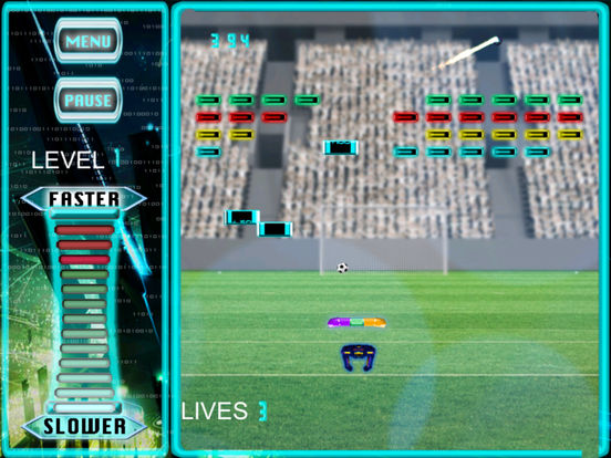 Gold Ball Blitz PRO - Brick Breaker Adventure screenshot 10
