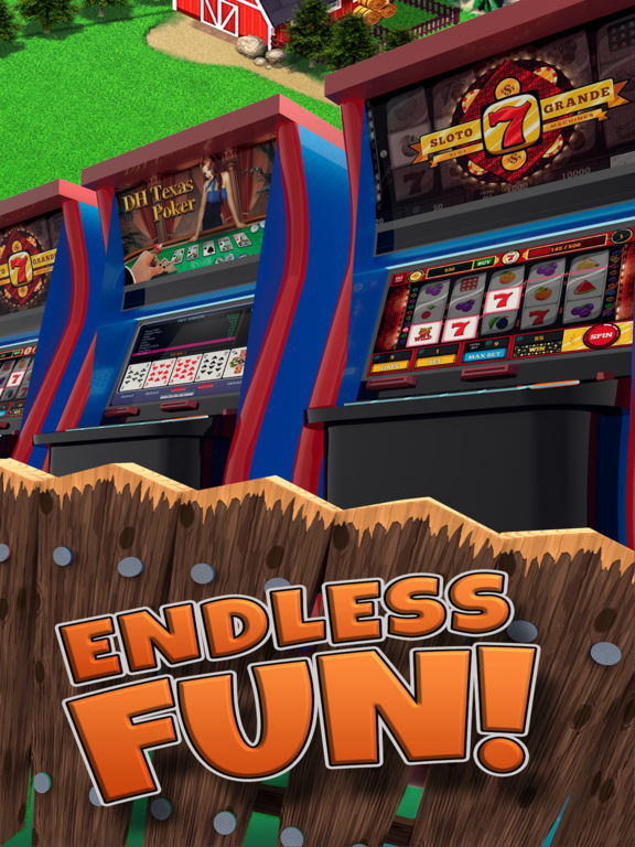 Slot Machine Games* screenshot 9