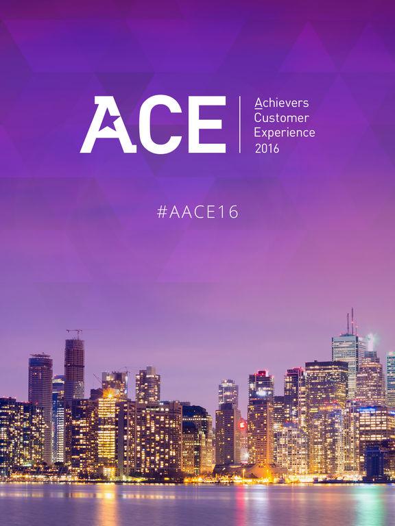 ACE 16 screenshot 4