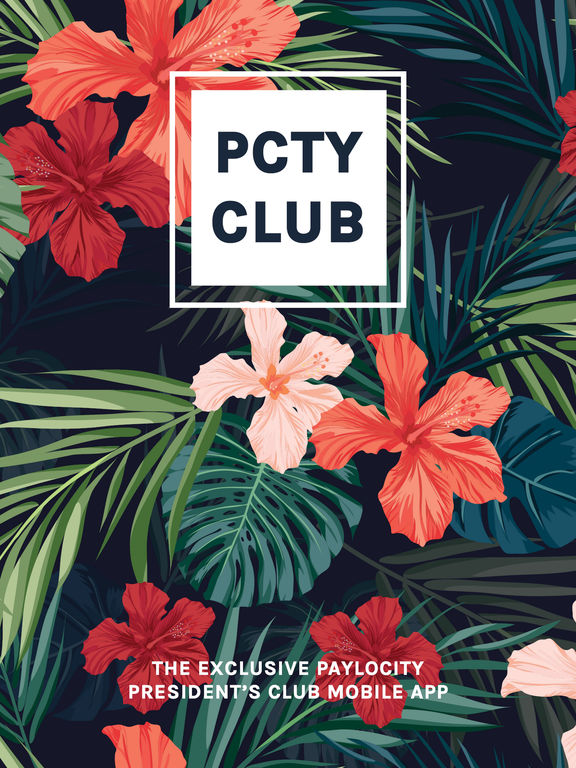 PCTY CLUB screenshot 4