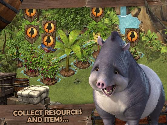 The Wild Life - The Game (FULL) screenshot 9