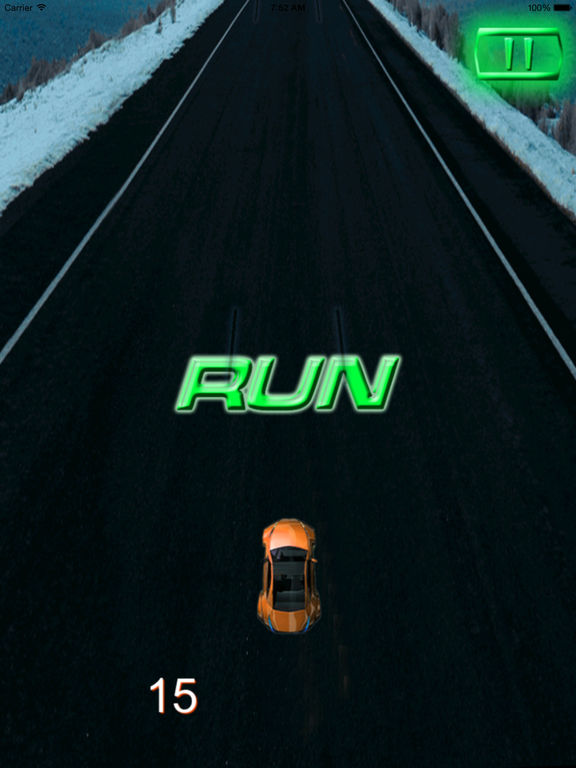 A School Zone Chase - Real Speed Racing screenshot 8