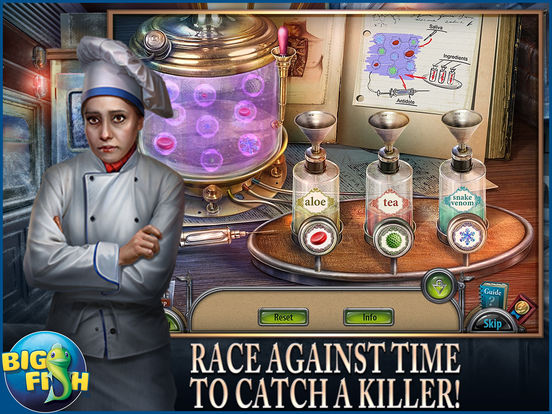 Punished Talents: Stolen Awards HD - A Mystery Hidden Object Game (Full) screenshot 3