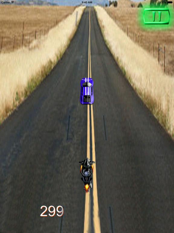A Night Fast Car - Speed Tuning! screenshot 6