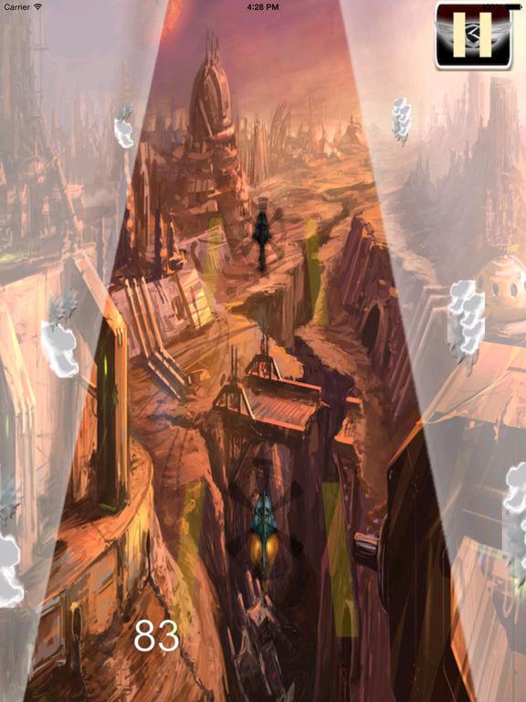 Copter Adrenaline Chaos Addictive - A Copter Addictive X-treme Game screenshot 7