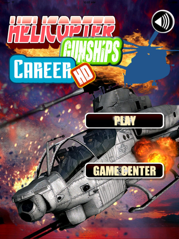 A Helicopter Gunships Career HD - An Incredible Experience Height screenshot 6