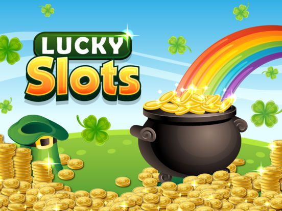 Irish Lucky Slot - Leprechaun Little Royale Casino screenshot 6