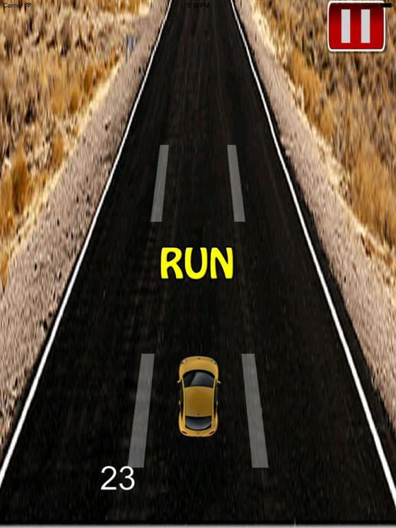 A Highway Rivals Adventure HD Pro - Adrenaline Simulator Game screenshot 7