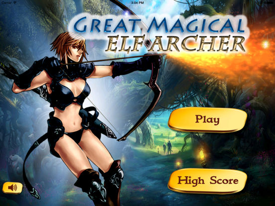 Great Magical Elf Archer Pro - Bow Victory Is Now screenshot 6