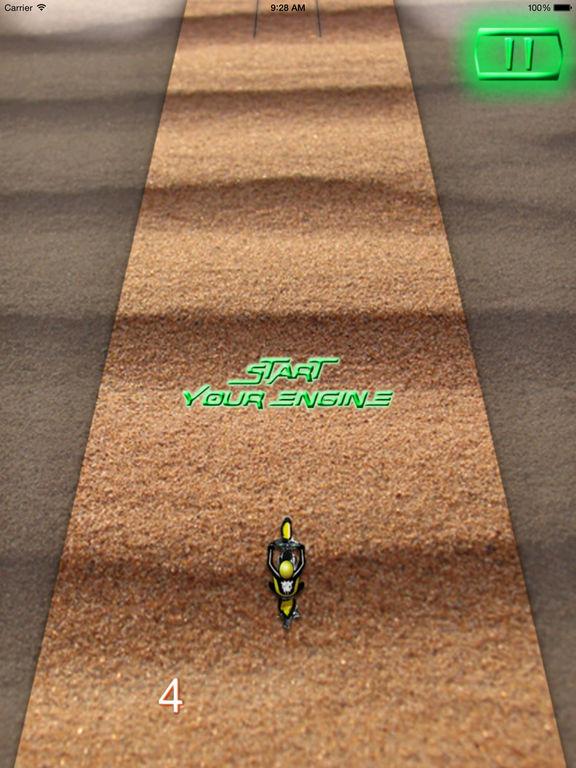 A Cool Race Super - Stunt Hideaway Racing screenshot 9
