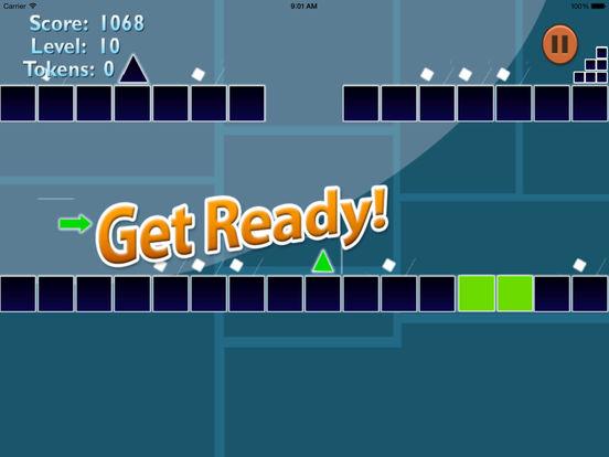 Aero Ball Bouncing - Jump to the Sky screenshot 8