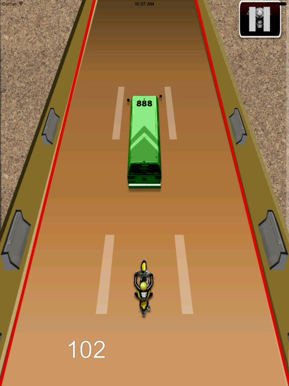 Cool Unreal Bike - Addictive Xtreme screenshot 8