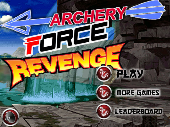 Archery Force Revenge - Best Game World screenshot 6