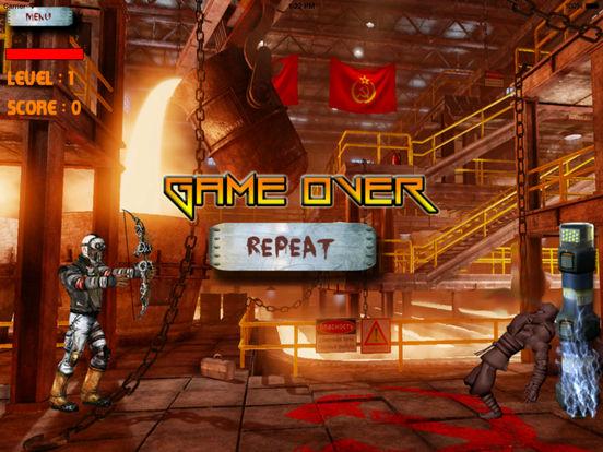 A Shooter Shadow - A killer Avenger screenshot 7