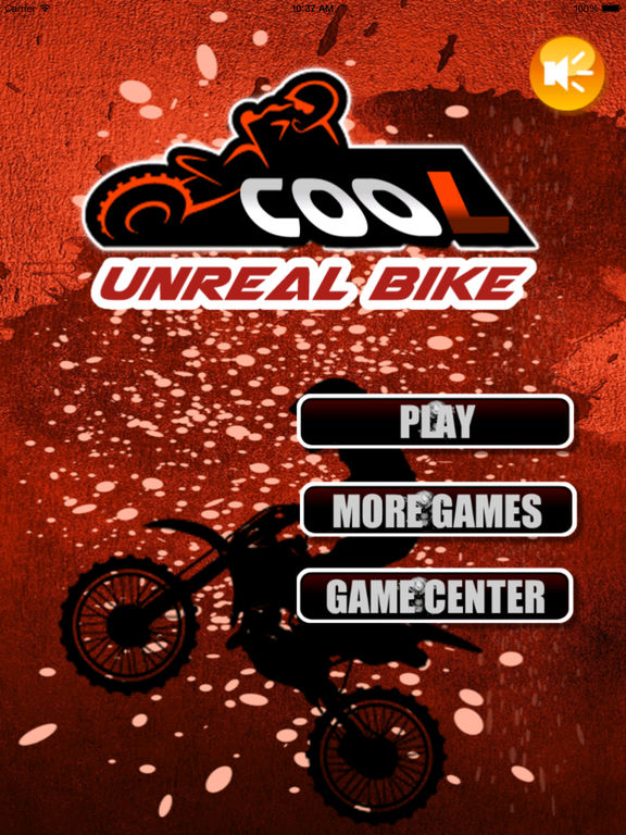 Cool Unreal Bike - Addictive Xtreme screenshot 6